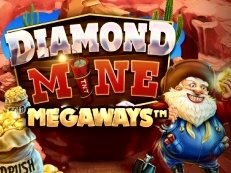 diamond mine megaways